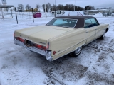 Buick Electra 225 Limited 4d HT 1970